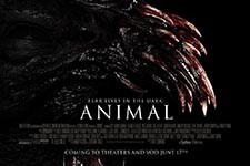 Animal Poster and Full Trailer